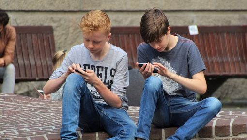 Teenagers and apps